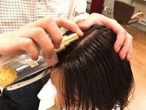 髪の毛を元気にするための対策とは