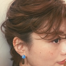 気になる前髪のうねりやクセを直す方法を教えます!!