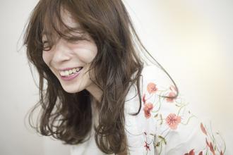 パーマのある生活 〜レディース編〜 第2弾 可愛いはパーマで作る!