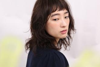MAGNOLiAのパーマが人気のヒミツ!大公開!!