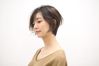 柔らかい髪質にしっかりパーマをかける方法