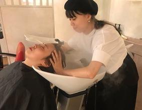 美容室のヘッドスパをするとどんな効果があるの?頭皮ケアリストが教えます!