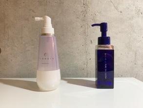 頭皮の乾燥や匂いで悩んでいる方には化粧水が必須アイテム!
