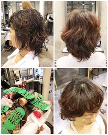 薄毛に悩むロングヘアの女性必見!薄毛を解消する「ドレープパーマ」の秘密