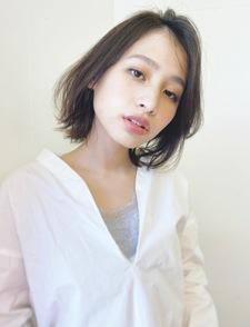 艶髪ストーカール