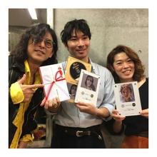 静岡セミナー&フォトコンペティション受賞♪