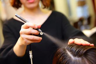 頭皮と髪の万能薬!「炭酸ミスト」をご存知ですか?