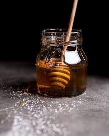 ハチミツのひみつ