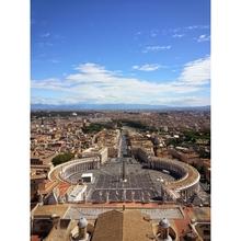 歴史ロマンと芸術の国 イタリア