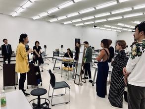 MARBOH 静岡パーマセミナー