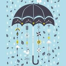 梅雨のストレートキャンペーン
