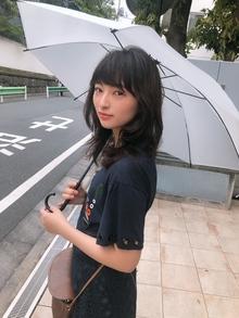 梅雨ラストのパーマヘア