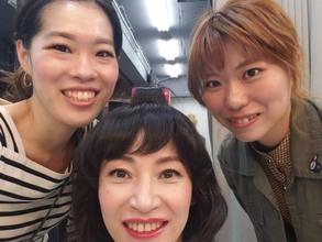 宝島社「大人のための美人ヘアカタログ」撮影でした!