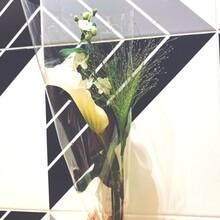 お花のプレゼント♩
